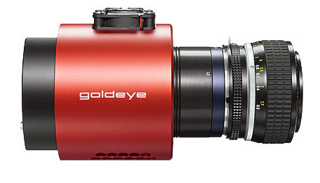 Goldeye G1 CL-032 SWIR